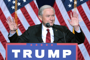 Attorney General Jeff Sessions Photo by Gage Skidmore