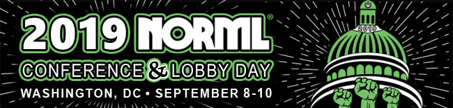2019 NORML Conference
